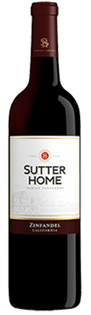 Sutter Home Zinfandel 750ml - Case of 12